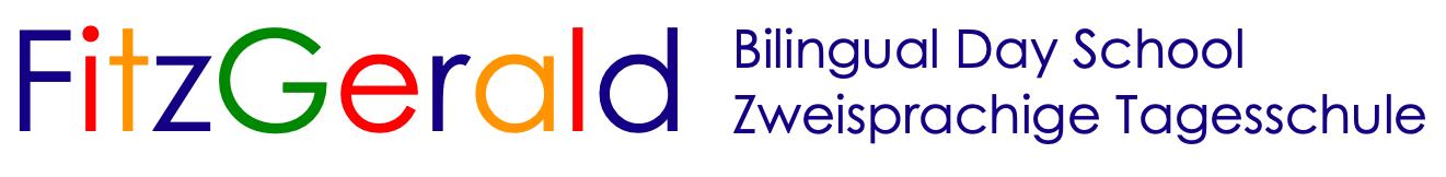 FitzGerald Bilingual Day School